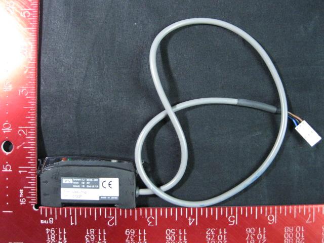 Amplifier FIBER OPTIC  OPTEX VRF-TN2