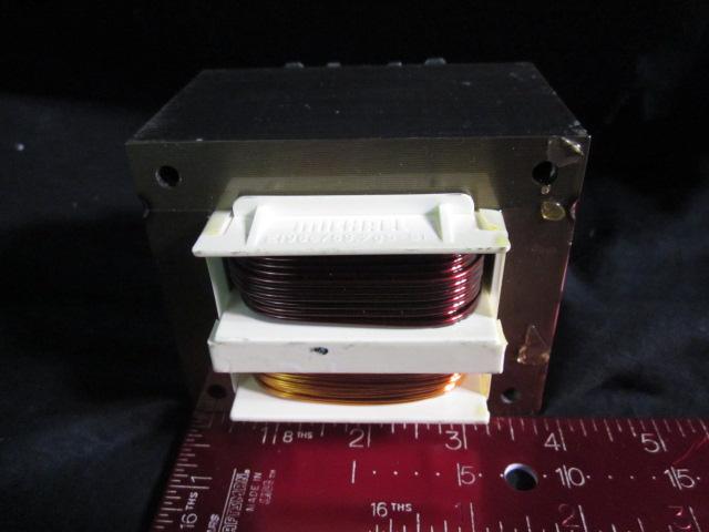 Transformer  transformer 400 VA, PR.:230V 50/60HZ, 240V, NTC, 255V, SEK.:38V, 400VA,