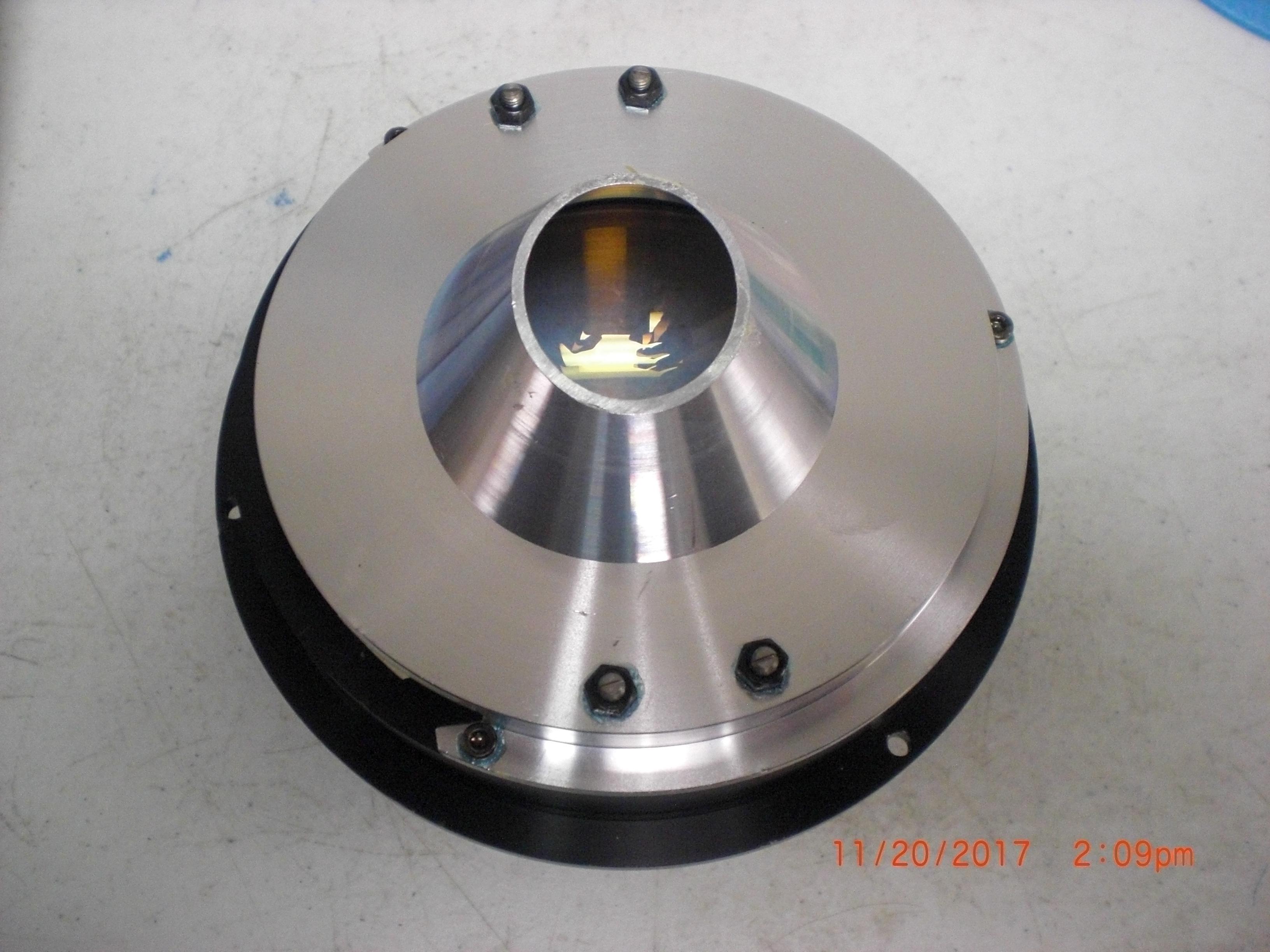 Lens CANON Y60-0770-000 Condenser Lens Upper