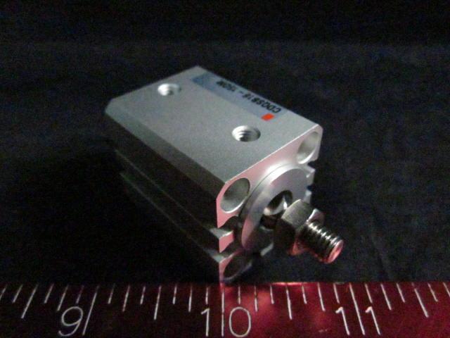 Cylinder Pneumatic  SMC CDQSB16-15 ADVANTEST YCY-006580-1