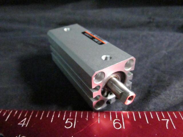 Cylinder PNEUMATIC  SMC CDQSB16-35DC ADVANTEST YCY-006926