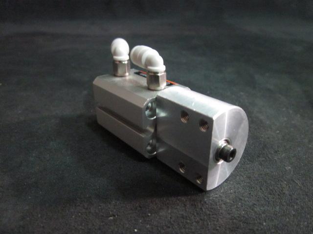 Cylinder PNEUMATIC SMC CDQSB12-15DC
