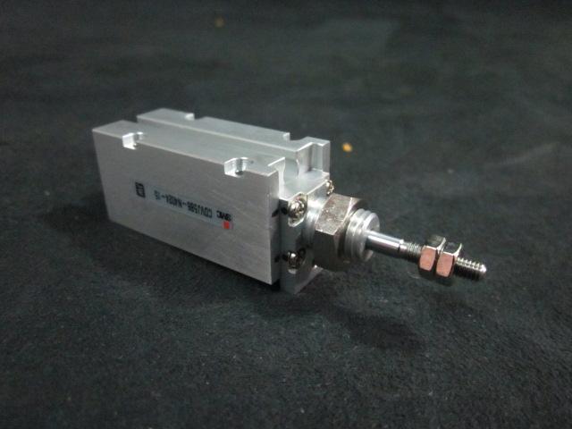 Cylinder SMC CDVJ5B6-N4024-15 CYLINDER ADVANTEST YCY-013688-1