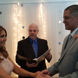 $100-Wedding Officiant-Jeff, Mike, Cory