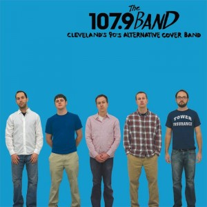 107.9 The Band - Cover Band / College Entertainment in Mentor, Ohio