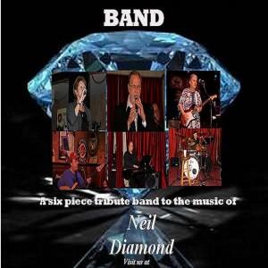 10 Carat Diamond Show Band
