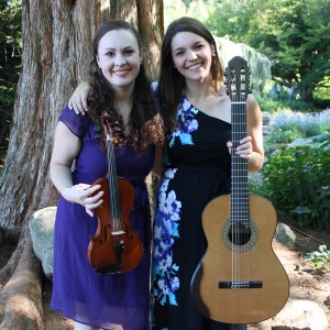 10strings - Classical Duo in Simsbury, Connecticut