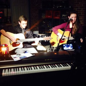 1+1 - Acoustic Band in Beverly, Massachusetts
