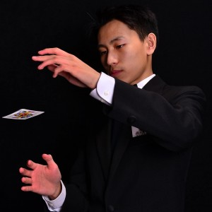 141Magic - Strolling/Close-up Magician / Halloween Party Entertainment in Arlington, Virginia