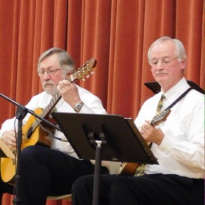 14 Strings - Classical Duo / Classical Guitarist in Charlotte, North Carolina