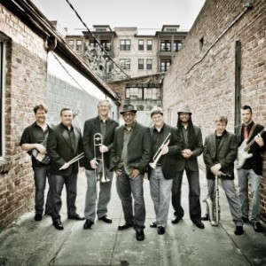 17 South Band - Wedding Band / R&B Group in Charleston, South Carolina