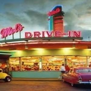 1955 - 1950s Era Entertainment in Scottsdale, Arizona