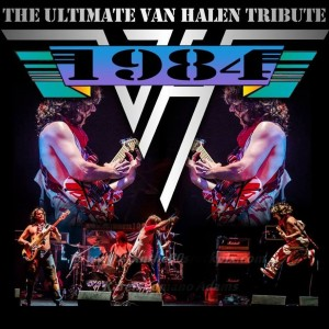 1984 - Van Halen Tribute Band in Orlando, Florida