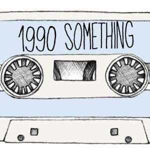 1990 Something - 1990s Era Entertainment / Alternative Band in Lorain, Ohio