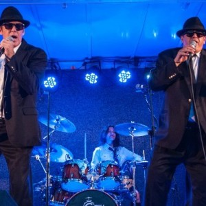 #1 Blues Brothers Tribute Act