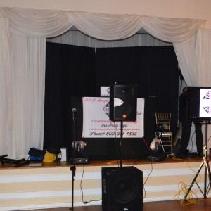 1 Outstanding Event Planning DJ R-Boogie - DJ / College Entertainment in Mount Holly, New Jersey