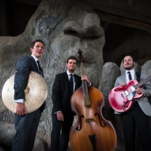 200 Trio - Jazz Band in Seattle, Washington