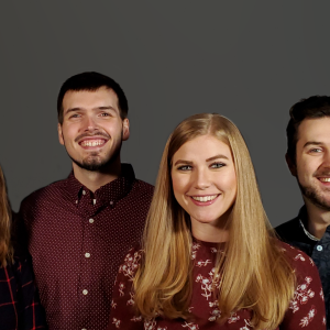 20/20 A cappella - A Cappella Group in Seattle, Washington