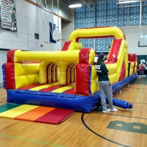 207 Bounce LLC - Party Inflatables / Outdoor Party Entertainment in Portland, Maine