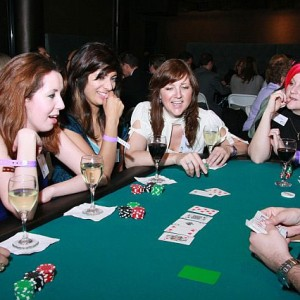 21 Nights Entertainment - Casino Party Rentals in New York City, New York