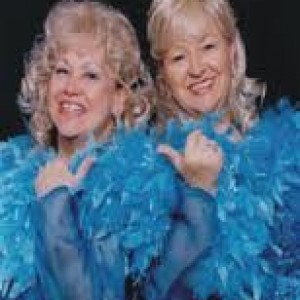 2 Fluffy Women - Comedy Show / Singing Group in Dallas, Texas