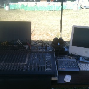 2 Loud Sound and Lighting - Sound Technician in Mount Carmel, Illinois