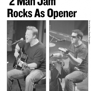2 Man Acoustical Jam - Acoustic Band / Cover Band in Rocky Point, New York