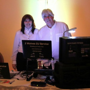 2 Wolves DJ Service - Wedding DJ / Mobile DJ in Fort Payne, Alabama