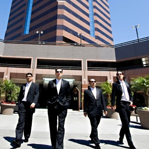 2Fifths - Rock Band / Wedding DJ in Garden Grove, California