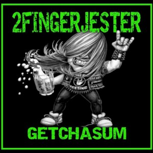2FingerJester - Rock Band in Warner Robins, Georgia