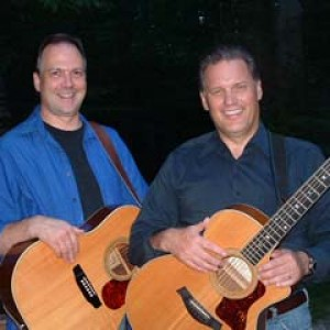 2guys12strings - Acoustic Band / Easy Listening Band in Newbury, Ohio