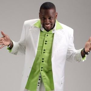 2nd Chance - Gospel Singer / Wedding Singer in Port St Lucie, Florida