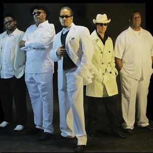 Next Phase~Isley Brothers Tribute (Band) - Dance Band in Sacramento, California