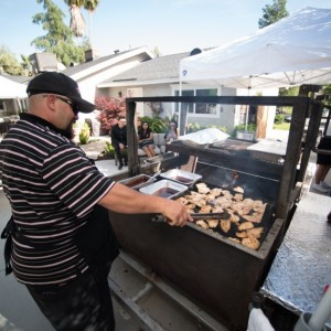 2nd To None BBQ - Caterer in San Bernardino, California