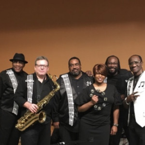 Uptown Entertainment Band - Cover Band / Jazz Guitarist in Atlanta, Georgia