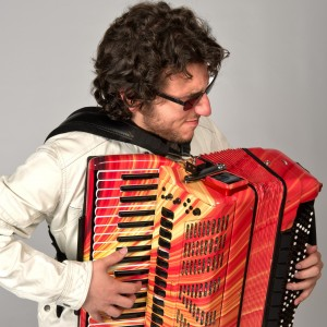 3-Time World Accordion Champion - Accordion Player in Beverly Hills, California