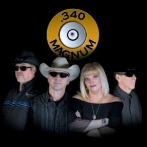 .340 Magnum - Cover Band / Wedding Musicians in Elk River, Minnesota