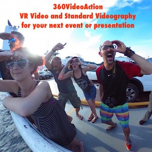 @360VideoAction - Videographer / Video Services in Calgary, Alberta
