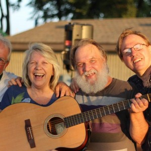 37 Years - Acoustic Band in Omaha, Nebraska