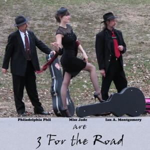 3 for the Road - Variety Show in Indianapolis, Indiana