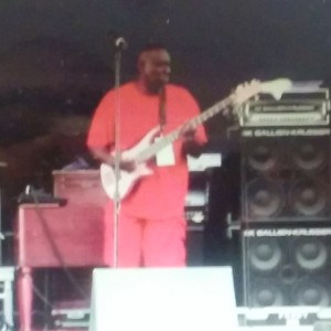 3 Peace Daark - Bassist in Dayton, Ohio