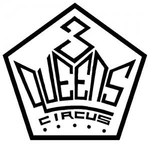3 Queens Circus