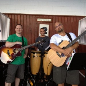 3 Sheets - Acoustic Band in Cincinnati, Ohio