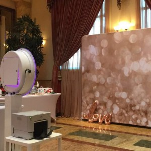 3 Thirty Three Events - Photo Booths / Family Entertainment in Santa Clarita, California