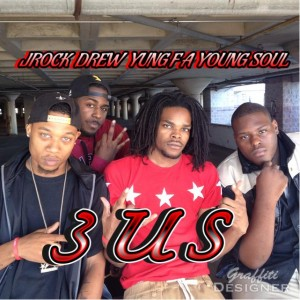 3 Unborn Souls - Hip Hop Group in Mobile, Alabama