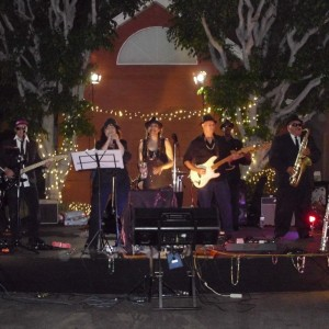 3B Blues Band - Blues Band in Los Angeles, California