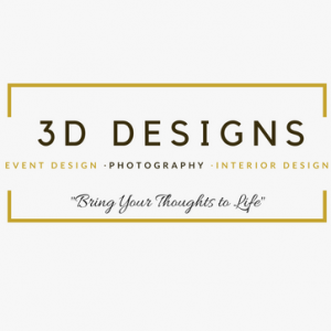 3D Designs, LLC - Photographer / Wedding Photographer in Indianapolis, Indiana