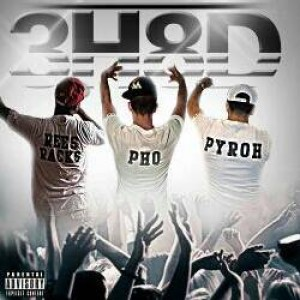 3H8D/Dime Breed Ent. - Hip Hop Group in Cleveland, Ohio