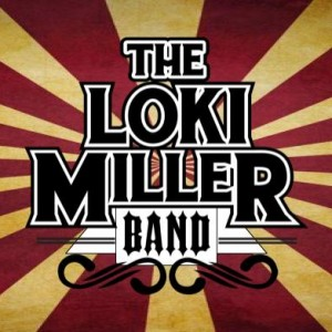 The Loki Miller Band - Rock Band in Chico, California
