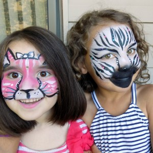 3moons - Face Painter / Outdoor Party Entertainment in Novi, Michigan